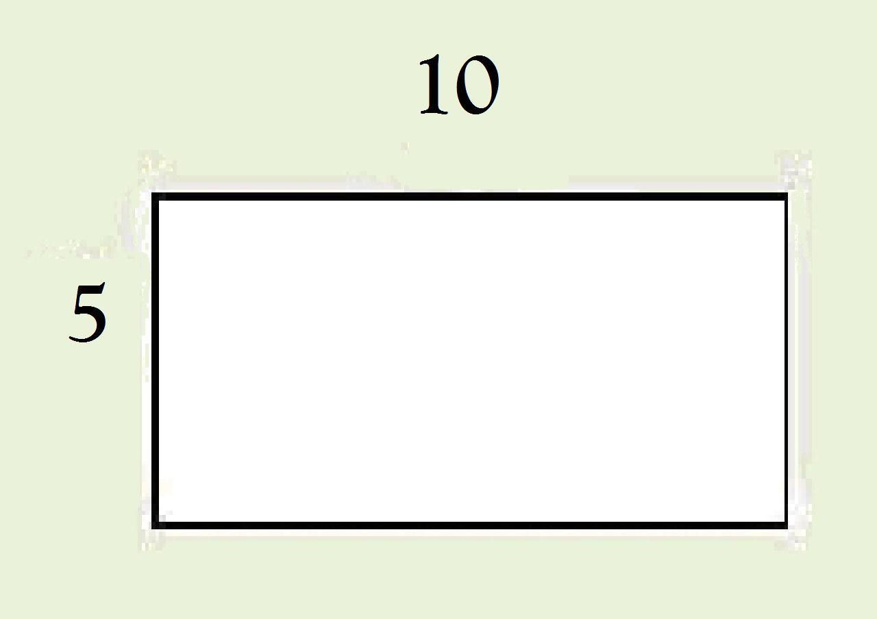 area of 2d shapes pdf